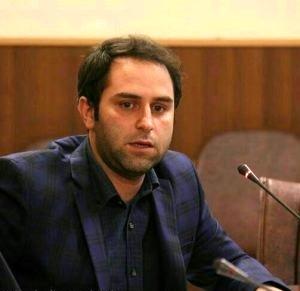 تصویر از سید ارمیا مهدوی: هدف از کنارهگیری قالیباف، شکست آبرومندانه رئیسی در انتخابات است