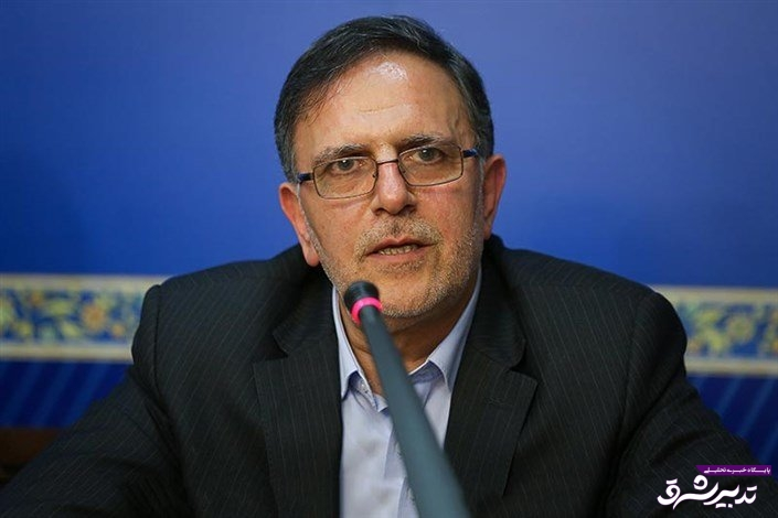 تصویر از سیف: برجام تمام تحریم های هسته ای ایران را لغو کرد