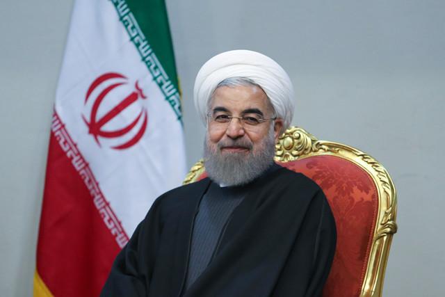 تصویر از رئیسجمهور با تبریک حلول ماهرمضان به سران کشورهای اسلامی: با بحرانسازی دشمنان در زمینه اسلامستیزی و اسلامهراسی مقابله شود