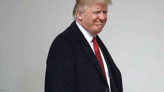 تصویر از حدود نیمی از آمریکاییها خواهان استیضاح ترامپ