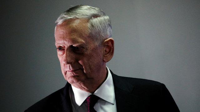 تصویر از وزیر دفاع آمریکا: جنگ با کرهشمالی فاجعهبار خواهد بود