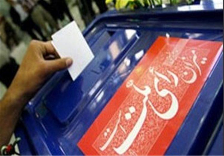 تصویر از اسامی منتخبین شورای شهر کوچصفهان منتشر شد