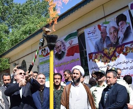 تصویر از افتتاح طرح های آب و گاز رسانی روستاهای آستارا با حضور استاندار گیلان