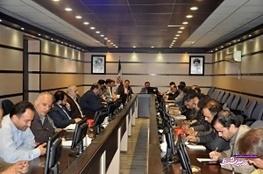 تصویر از تمهیدات برگزاری بیست و هشتمین سالگرد ارتحال امام خمینی (ره) در البرز
