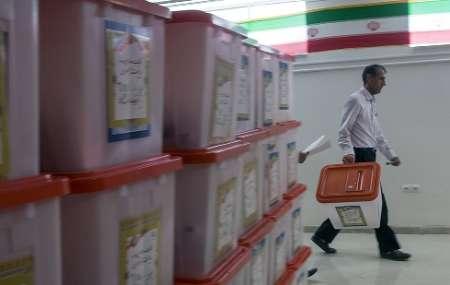 تصویر از جانشین انتظامی گیلان: هدف پلیس برگزاری انتخابات پرشور در سایه امنیت است