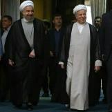 تصویر از سید حسن خمینی پس از حماسه 29 اردیبهشت: جای خالی آقای هاشمی احساس میشود