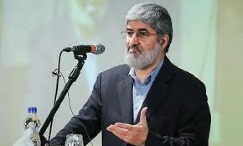 تصویر از نامه انتخاباتی علی مطهری خطاب به مردم ایران /دولت دوم روحانی، دوره تحقق بسیاری از آرزوها خواهد بود
