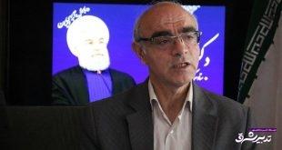 حسینی دولت تدبیر و امید