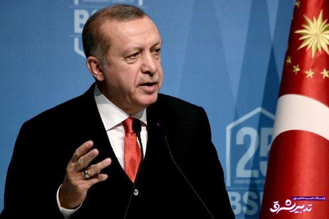 تصویر از پیشنهاد اردوغان به ملک سلمان درباره احداث پایگاه نظامی ترکیه در خاک عربستان