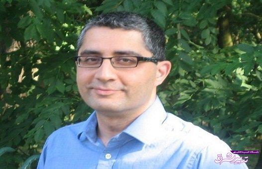 تصویر از دانشمند جوان ایرانی، برنده جایزه معتبر فیزیک شد