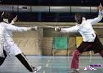 تصویر از اعزام دو شمشیرباز گیلانی به مسابقات آسیایی