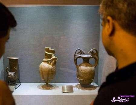 تصویر از ایجاد موزه میراث فرهنگی در تالش ضروری است