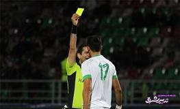 تصویر از در هفدهمین دوره لیگ برتر،دریافت ۴ کارت زرد بازیکن را محروم میکند