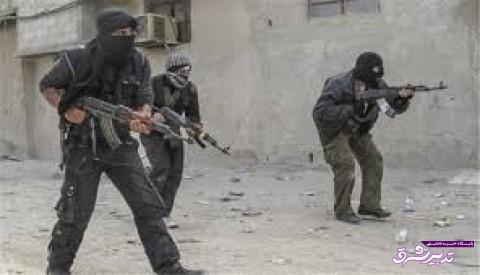 تصویر از شهادت یک نفر از نیروهای وزارت اطلاعات در درگیری با تروریستها در چابهار