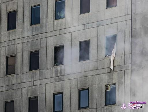 تصویر از معاون دبیر شورایعالی امنیت ملی: تروریستهای حادثه امروز ایرانی بودند