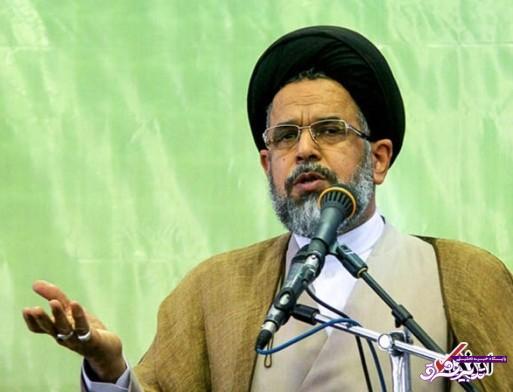 تصویر از وزیر اطلاعات: فرمانده اصلی عملیات تروریستی تهران، امروز به هلاکت رسید