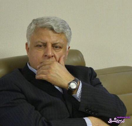تصویر از صبح امروز؛ اصلاح طلب سرشناس گیلانی عزادار شد