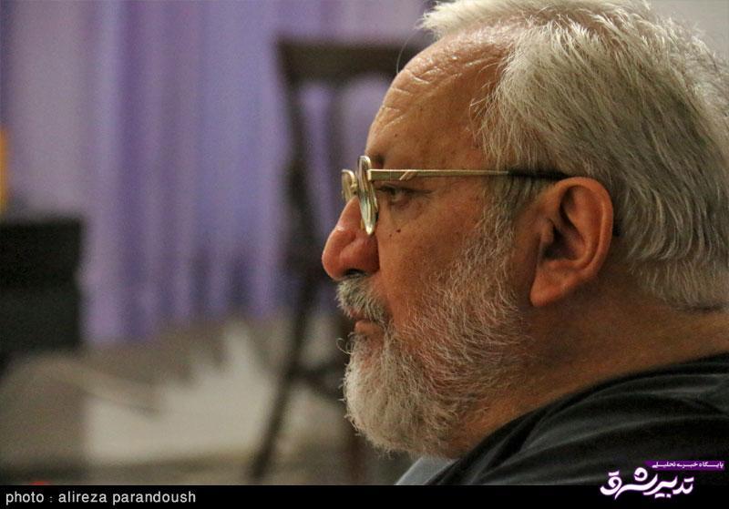 تصویر از اختصاصی- احمد میراحسان / تحقق حکومت اسلامی : یک انتخاب یا یک استبداد