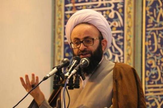 تصویر از با حضور مردم و مسئولین؛ اولین نماز امام جمعه سابق لاهیجان در پرند اقامه شد