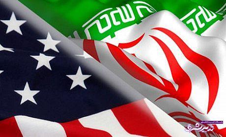 جنگ امریکا با ایران