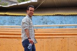 تصویر از اولتیماتوم علی کریمی به نفتیها/جادوگر:فردا صبح مصاحبه میکنم