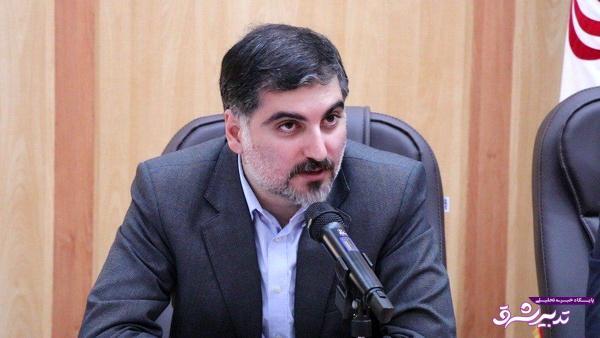 تسهیلات کم بهره مدیرکل امور روستایی و شوراهای استانداری گیلان