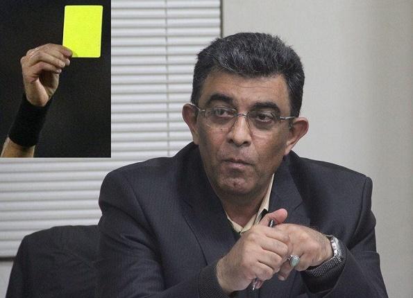 تصویر از آیا شهردار لنگرود پیش از آمدن شورای پنجم رفتنی می شود!؟/ طرح سوال و 10 روز مهلت به کحالی