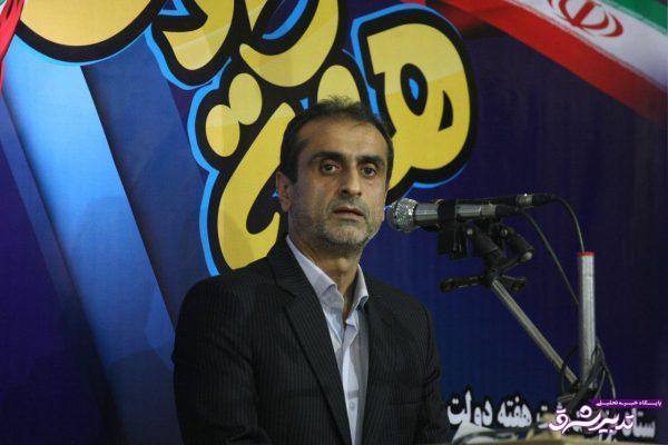 تصویر از فرماندار لاهیجان: تفکر شهیدان رجایی و باهنر مورد قبول همگان است | تفکر مدیریتی باید جهادی باشد
