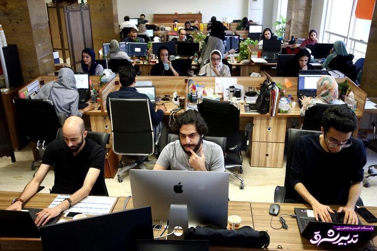 تصویر از پاسخ غیر رسمی سخنگوی اپل به بستن اپلیکیشنهای ایرانی