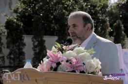 تصویر از پیگیری راه اندازی پایانه صادراتی گل و گیاه و محصولات کشاورزی شهرستان عباس آباد