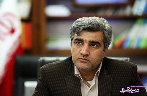 تصویر از نگاه ویژه / مصطفی سالاری؛ از مدیری در دولت احمدی نژاد تا استانداری تمام قد اعتدالی