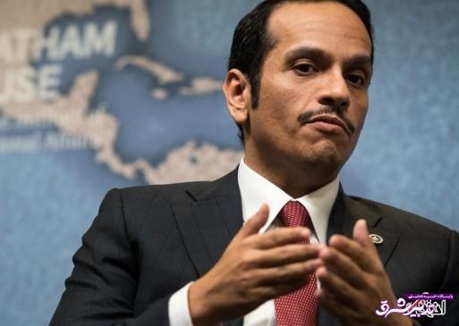 تصویر از قطر: عربستان ما را به سمت ایران هل میدهد / دارند دوحه را مثل یک هدیه، به تهران و قدرتهای منطقه میدهند