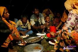 تصویر از نامه ابتکار به معاون دبیر کل سازمان ملل برای توقف خشونتها در میانمار/ عکس