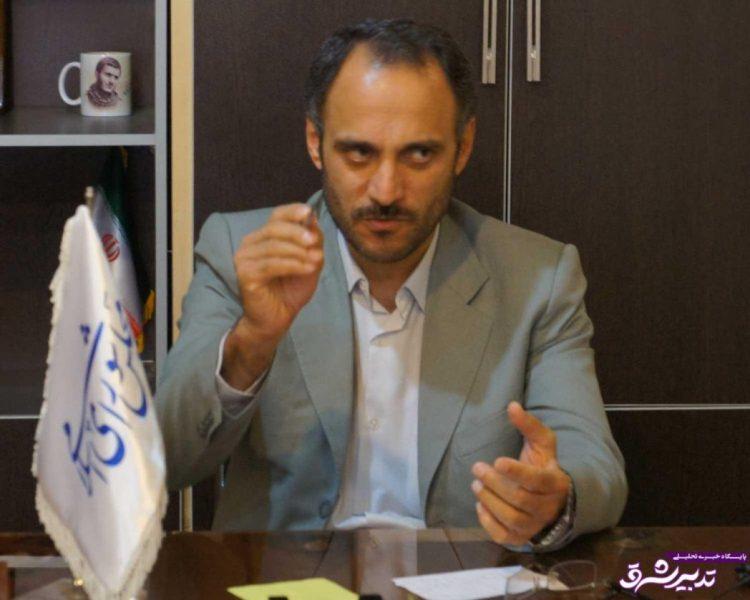 تصویر از رییس مجمع نمایندگان استان گیلان :نظر ما این است دکتر نجفی ابقا شود/اکنون زمان آزمون و خطا نیست