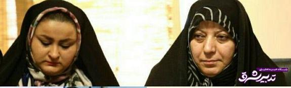 تصویر از دکتر نرجس محمددوست: بانوان در بحث لابیگریها نمیتوانند قدرتمند ظاهر شوند / منزلت اجتماعی زنان هم رده با مردان نیست