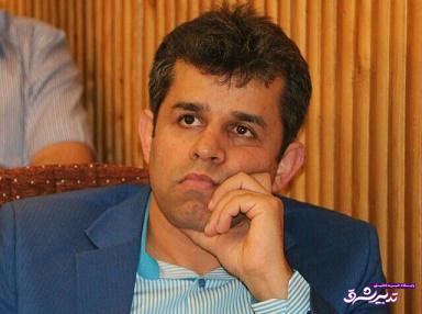 تصویر از سام سکوتی بداغ / نان طبخ شده در تنور اصلاحات بر سر سفره اغیار