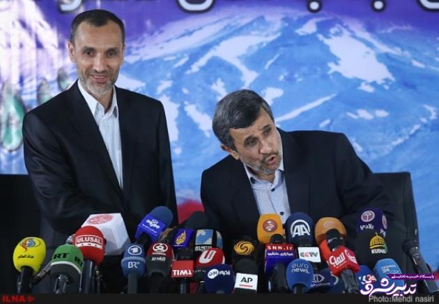 تصویر از نگاه ویژه / موسم تعین تکلیف یک پرونده قدیمی پرونده باز احمدی نژاد و شرکا ؛طلبکاری که تمامی ندارد