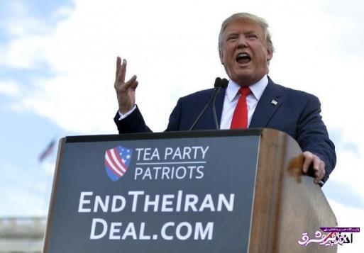 تصویر از آقای رئیس جمهور! نابودی برجام بازی با آتش نیست، شعله ورتر کردن آن است / عدم تایید برجام چه پیامدهایی خواهد داشت؟