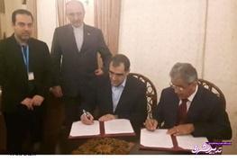 تصویر از ایران و عمان، تفاهم نامه بهداشتی، درمانی و دارویی امضاء کردند/ صادرات دارو های ایرانی به عمان