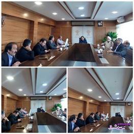 تصویر از تشکیل جلسه فوری بررسی علت فوت دانشجوی رشته پزشکی دانشگاه علوم پزشکی شهرکرد