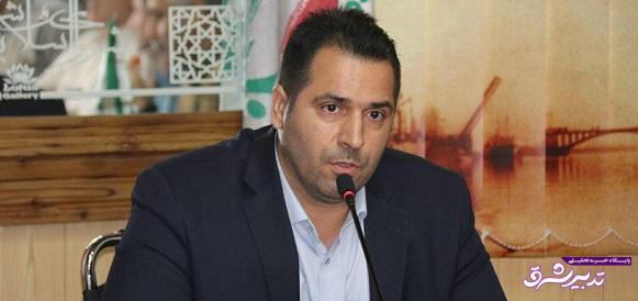 تصویر از رئیس شورای شهر انزلی: اینکه بگویند شورا بیتجربه است، بیانصافی است / شورای جدید تلفیقی از تجربه و تخصص است