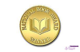 تصویر از برندگان جایزه ملی کتاب آمریکا معرفی شدند