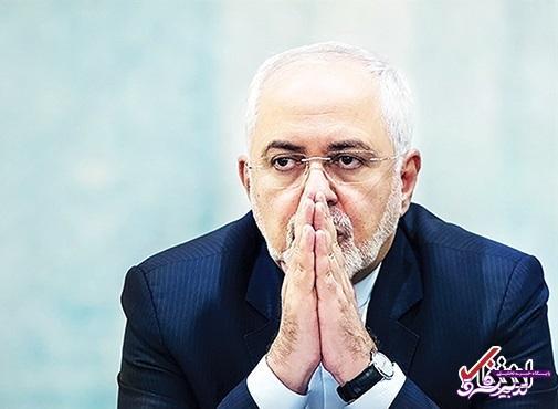 تصویر از آیا ظریف پیشنهاد سناتورهای آمریکایی برای کمک به زلزله زدگان را رد کرده است؟