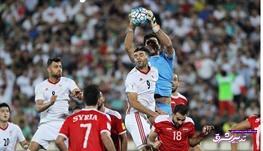 تصویر از ایران – سوریه یکی از 6 بازی برتر مقدماتی جام جهانی شد