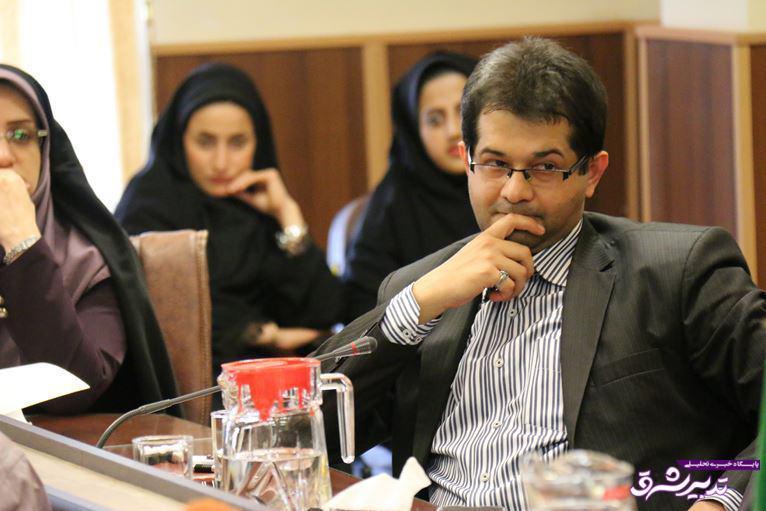 تصویر از حاجیپور بخشدار بندر کیاشهر؛ تبدیل بندر کیاشهر از بخش به شهرستان خواسته مردم است