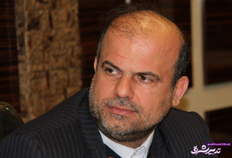 تصویر از جواد نجار تمیزکار : بمنظور شفاف سازی  امور ، شهروندان و اصحاب رسانه در جلسات علنی شورا شرکت کنند