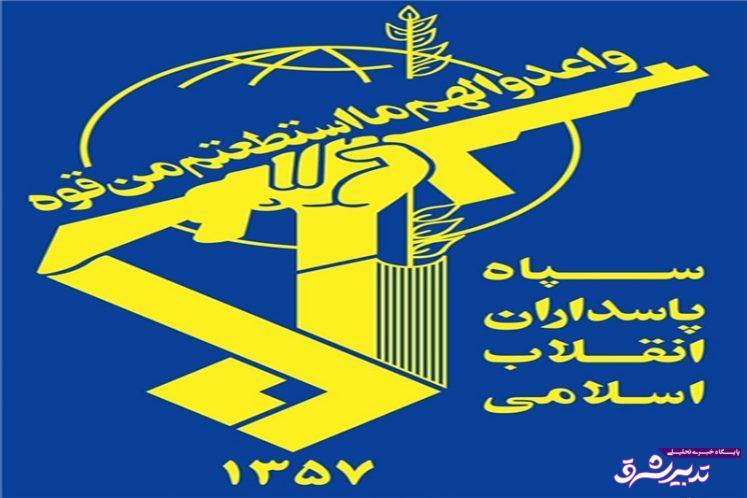 تصویر از طرح گشتهای محلی سپاه؛ گروههایی ۳ الی ۵ نفره بسیجیان جهت تامین امنیت