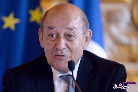 تصویر از فرانسه: برنامهای برای انتقال سفارتمان به قدس نداریم