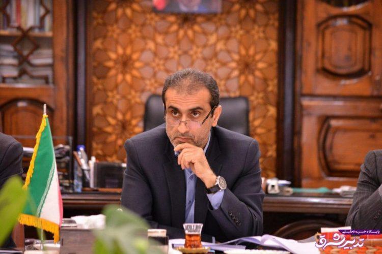 تصویر از فرماندار لاهیجان: برخورد بد با ارباب رجوع در ادارات میتواند به پیکره اجتماع آسیب وارد می کند/ جذب ۴۸% از تسهیلات مشاغل خانگی و خرد در شهرستان