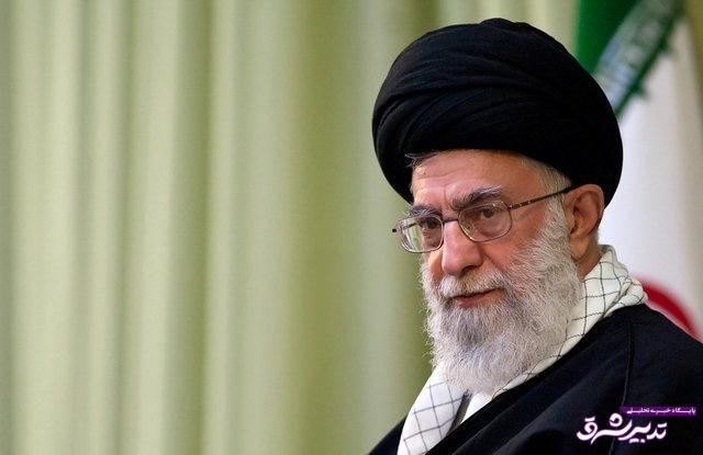 تصویر از پیام تسلیت رهبر انقلاب در پی درگذشت حجتالاسلام حائری شیرازی